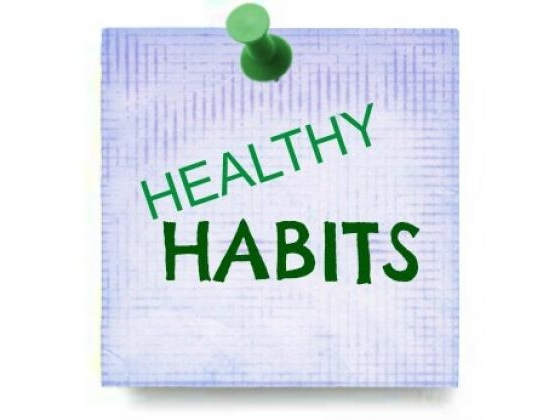 No image description provided for 5 Elevating Healthy Lifestyle No Fad Habits.