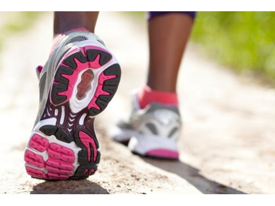 No image description provided for 7 Health Rewards Make Walking A Go-to Exercise.