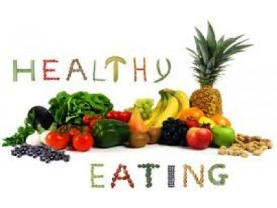 No image description provided for Healthy  Food Choices Pay Huge Wellness Dividends.