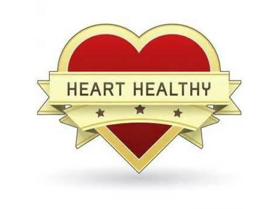 No image description provided for Heart Disease Affects Living Your Best.