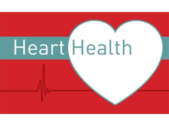 No image description provided for Heart Health And You.