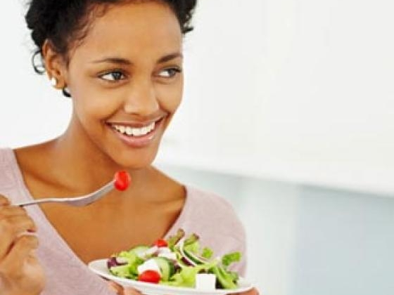 No image description provided for 5 Benefits Of Smart Eating.
