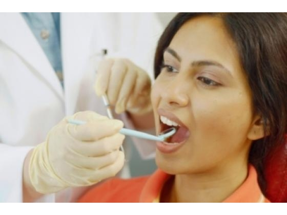 No image description provided for Oral Cancer A Rocketing Health Problem.