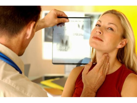 No image description provided for Proper Thyroid Functioning Vital To Wellbeing.