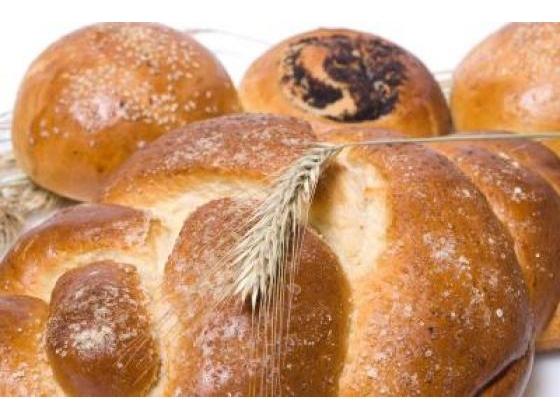 No image description provided for The Bread.